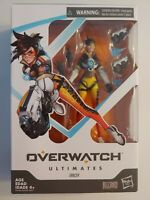 "Overwatch Ultimates Series 6"" TRACER Action Figure Hasbro Blizzard"
