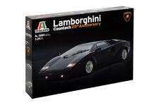 Lamborghini Countach 25° Kit Italeri 1:24 IT3684