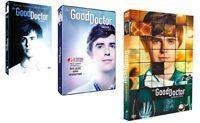 The Good Doctor: Complete Seasons 1-3 (DVD, 14-Disc Set)USA SELLER.