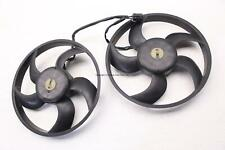 CHEVY TRAVERSE 09 10 11 12 13 14 15 16 17 ELECTRIC DUAL COOLING FANS 3.6L OEM