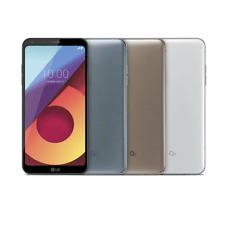"""LG Q6+ X600 64GB ROM 4GB Ram 4G LTE Smartphone Android 13MP ocho núcleos 5.5"""""""
