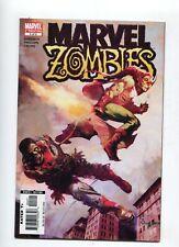 Marvel Zombies 4 2nd Printing NM