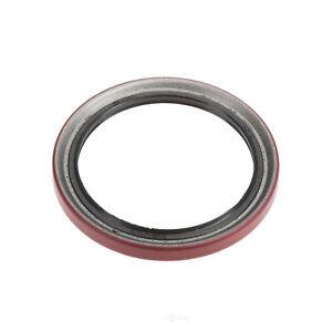Wheel Seal CARQUEST 4739