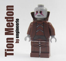 Custom -- Tion Medon -- star wars minifigures Utapau lego bricks
