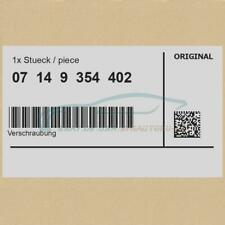 Original BMW 07149354402 - [SONDERPREIS] Verschraubung