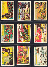 A&BC Military/War Collectable Confectionery & Gum Cards