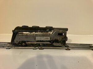 MARX VINTAGE COMMODORE VANDERBILT LOCOMOTIVE ENGINE TRAIN TESTED RUNS