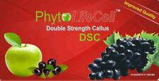 PHYTOLIFE CELL,APPLE,GRAPE,BLACK BERRY DOUBLE STEMCELL1500 MG 1 PACK 14 SACHETS