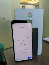 Google Pixel 4 - 64GB - Just Black - Unlocked - Original Packaging