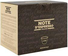 Lot de 100 capsules de café Classico compatibles Nespresso