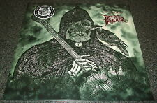 Pet The Preacher-The Banjo-2014 Lp Diehard Silver Vinyl-100 Only-New & Sealed