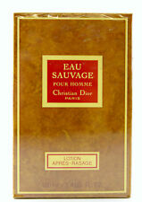 (GRUNDPREIS 99,90€/100ML) CHRISTIAN DIOR EAU SAUVAGE 100ML AFTER SHAVE LOTION