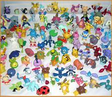 Pokemon Monsters Figure Figurines Toys 50pcs Mixed Lot 3-5cm Figure Toy US