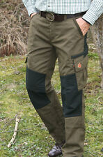 SHOOTERKING - Pantalon de chasse avec élastique (CODURA)