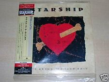 STARSHIP love among the Japan mini lp CD JEFFERSON  K2 SEALED NEW