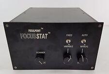 Focal Point Focus Stat Laser Focusing System Power Supply Focus Control