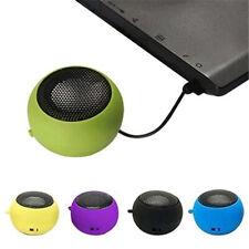 Hamburger Speaker Amplifier 3.5mm Bluetooth Sound Box Loudspeaker Music Player J