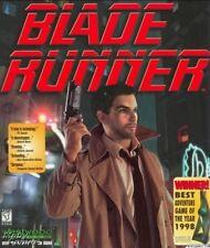 BLADE RUNNER 1997 PC GAME +1Clk Windows 10 8 7 Vista XP Install