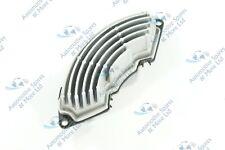 Alfa Romeo Mito  Blower Fan Motor Heater Resistor Rheostat Auto Climate Control