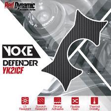 Red Dynamic - Yoke Defender for Kawasaki ZZR 1400 ('06-'11)