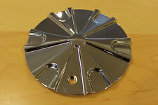 Limited 901 Chrome Wheel Rim Center Cap N901-CAP LG