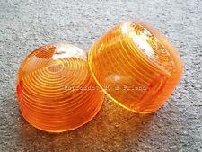 Honda C50 C70 C90 CD50 SS50 CL70 CB100 CB125S CL100 S110 Winker Turn Signal Lens