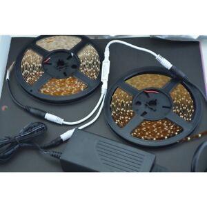 LED Amplifier DC12V for 5050 3528 RGB/Single Color 5630 7020 LED Light Strip