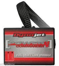 DynoJet Power Commander PC 5 PC5 PCV USB Yamaha Apex Snowmobile Sled 2011-2016