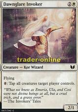 4x Dawnglare Invoker (Dämmerglanz-Beschwörer) Commander 2015 Magic