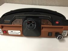 Dashboard For Kids Ride On Jeep - Range Rover Style