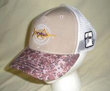 c20e6a1b164 Guy Harvey Baseball Cap Fishing Hats   Headwear