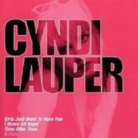 "CYNDI LAUPER ""COLLECTIONS"" CD 10 TRACKS NEW"