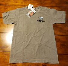 Brand New Boy's Size Large Crazy Shirt.