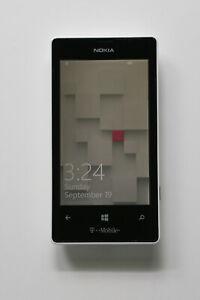 Nokia Lumia 520 - 8GB - White Smartphone