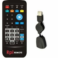 USB Infrared Remote Control Rpi for RASPBERRY PI XBMC OPENELEC / RASPXBMC