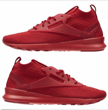 Reebok Zoku Runner  UL TK IT IS Men's Classic Shoes Power Techy Red BD4179 Sz 9