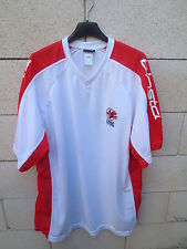 VINTAGE Maillot LOSC LILLE KIPSTA football collection shirt sans sponsor XXL