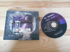 CD Gothic Em Sinfonia - Intimate Portrait (12 Song) HAMMERHEART REC / CONNECTED
