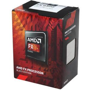 AMD FX-6300 6-Core 3.5 GHz Socket AM3+ 95W FD6300WMW6KHK Desktop Processor