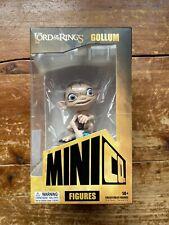 Lord of the Rings Gollum Mini Co. Vinyl Figure Nib