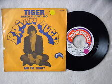 "45T 7"" BRIAN AUGER & THE TRINITY ""Tiger / Beedle And Bo"" MARMALADE 421.191 FR. §"