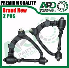 Front Upper Left Right Control Arms Ball Joints For TOYOTA HIACE KDH TRH 2005-On