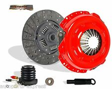 CLUTCH WITH SLAVE KIT SET STAGE 1 BAHNHOF FOR FORD F150 F250 F350 4.9L L6 5SPD