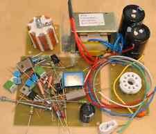 Plasmahochtöner Bausatz (ohne Röhre - Einzelteile), Plasmatweeter plasma speaker