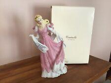 Lenox Legendary Princess Cinderella Figurine 1989
