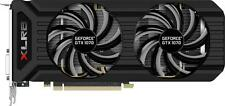 PNY - NVIDIA GeForce GTX 1070 8GB GDDR5 PCI Express 3.0 Graphics Card - Black