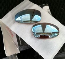OAKLEY JULIET DEEP WATER PRIZM POLARIZED AUTHENTIC REPLACEMENT LENSES OEM CUT
