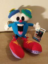 Izzy 1996 Olympic Mascot Plush NWT