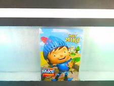 Mike the Knight: Meet Mike on DVD