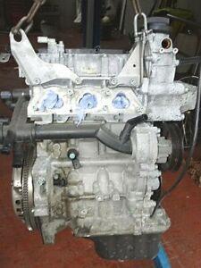 BME Motor ohne Anbauteile (Benzin) VW Polo IV (9N) Fabia 6Y erst 89.000Km TOP